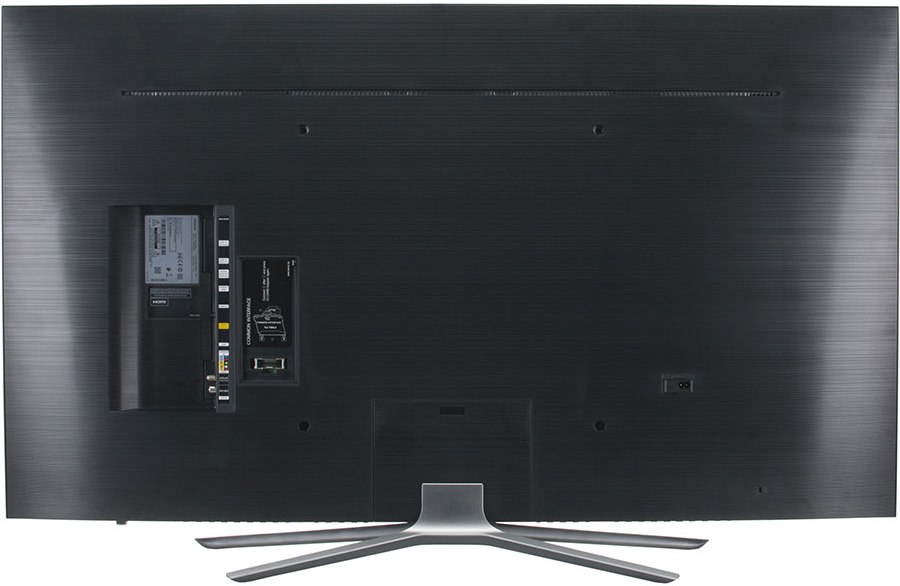 samsung ue65ku6400 65 165 cm 4k ultra hd smart led tv grx electro outlet. Black Bedroom Furniture Sets. Home Design Ideas