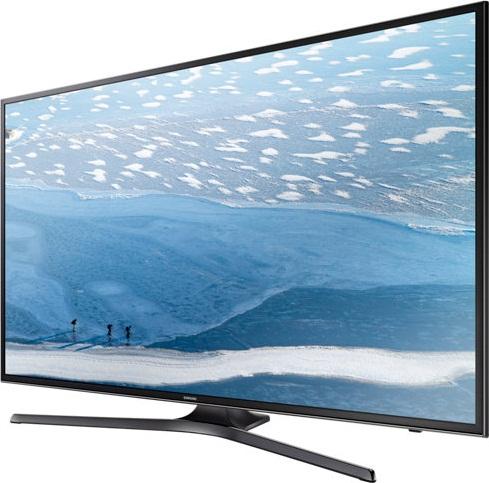 samsung ue65ku6000 65 165 cm 4k ultra hd smart led tv grx electro outlet. Black Bedroom Furniture Sets. Home Design Ideas