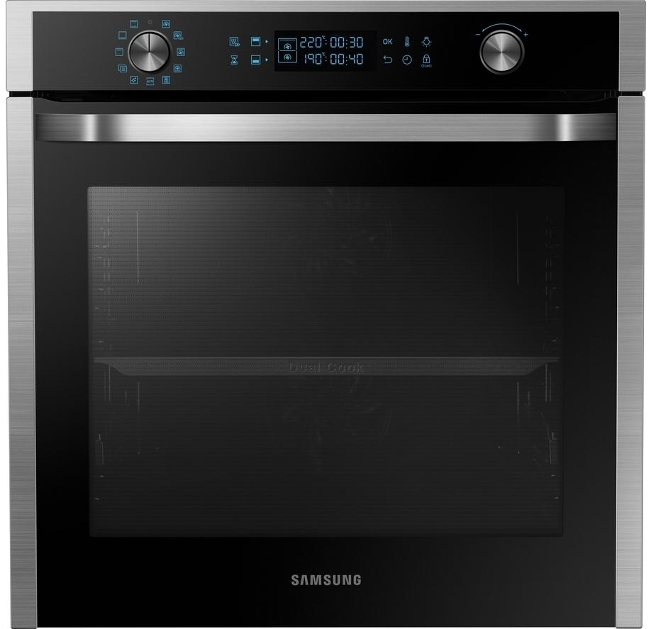 samsung nv75j5540rs twin convection be p thet s t grx electro outlet. Black Bedroom Furniture Sets. Home Design Ideas