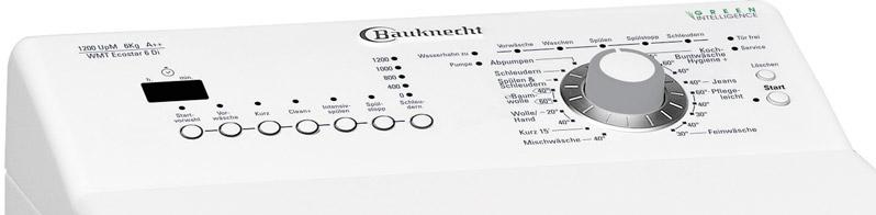 bauknecht wmt ecostar 6di fel lt lt s mos g p grx. Black Bedroom Furniture Sets. Home Design Ideas
