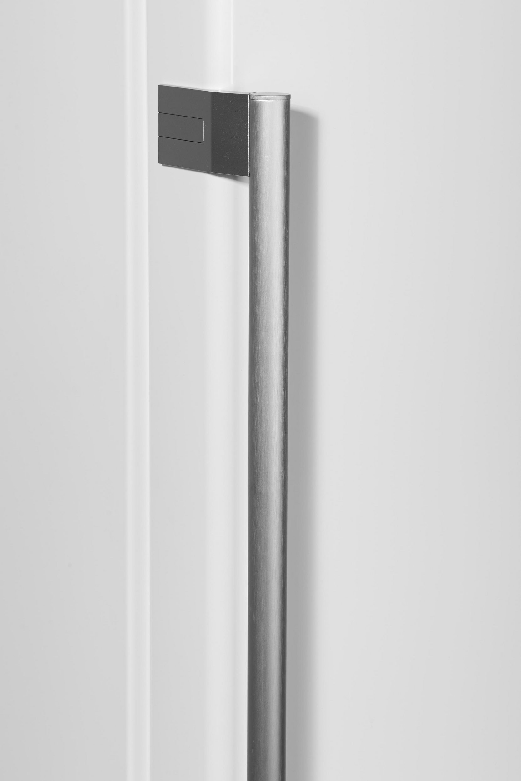 bauknecht gkn 272 a3 fagyaszt szekr ny grx electro outlet. Black Bedroom Furniture Sets. Home Design Ideas