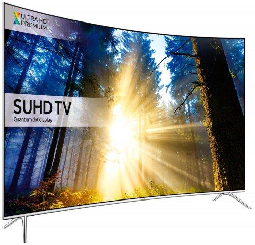 samsung ue65ks7500 65 165 cm suhd 4k smart led tv grx electro outlet. Black Bedroom Furniture Sets. Home Design Ideas