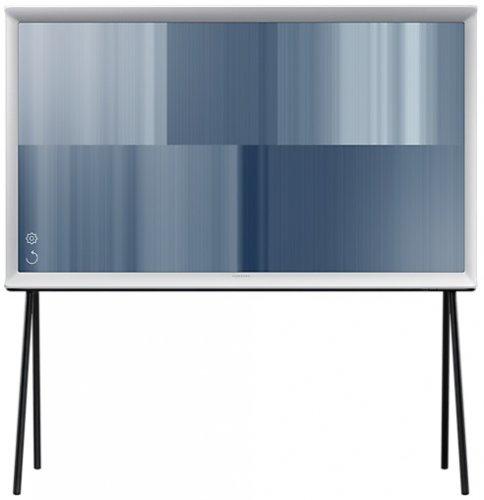 samsung ue40ls001au 40 102 cm serif 4k uhd smart led tv. Black Bedroom Furniture Sets. Home Design Ideas