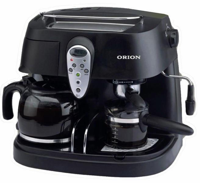 e86c8e1517 Orion OCCM 4663 kombinált tea és kávéfőző :: GRX Electro Outlet