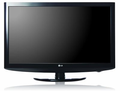 lg 26lh250c 26 66 cm lcd tv grx electro outlet. Black Bedroom Furniture Sets. Home Design Ideas