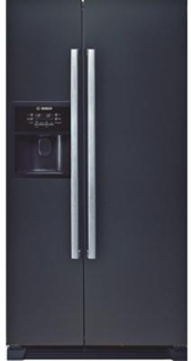 Bosch Side By Side hűtőszekrény