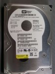 WESTERN DIGITAL WD2500AWS 250GB-os HDD