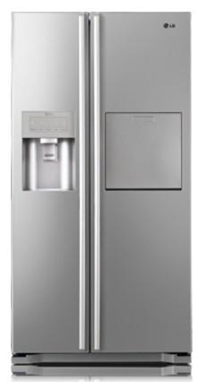 Lg side by side hűtő használati útmutató