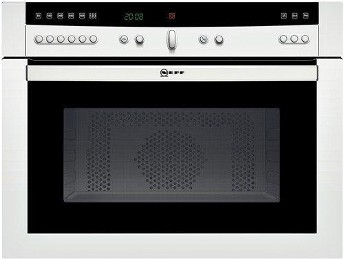 NEFF C57W40W0 beépíthető mikrohullámú sütő