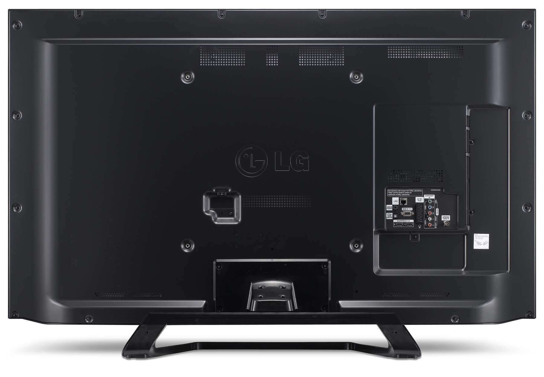 lg 47lm620s 47 119 cm 3d full hd led tv grx electro. Black Bedroom Furniture Sets. Home Design Ideas